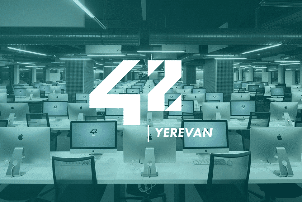 EU TUMO Convergence Center Partners with 42 to Bring the World Class Coding School to Armenia