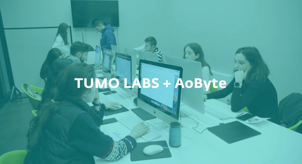 TUMO Labs x AOByte: AI Solutions for the Road